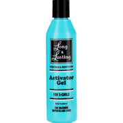 For S-Curls Activator Gel 250ml