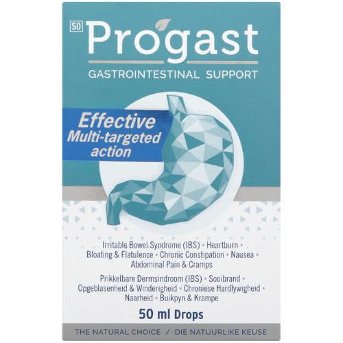 Progast