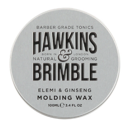 Moulding Wax Silver 100ml