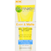 Skin Naturals Even Matte Ideal Complexion Daily Cream 50ml