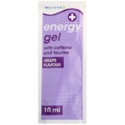 Energy Gel Grape 10ml