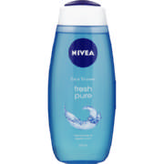 Shower Gel Pure Fresh 500ml
