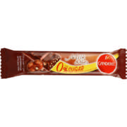 Milk Chocolate Bar With Hazelnuts 27g