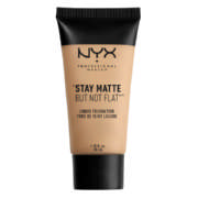 Stay Matte But Not Flat Liquid Foundation Nude 35ml