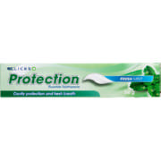 Fluoride Toothpaste Cavity Protection 110g