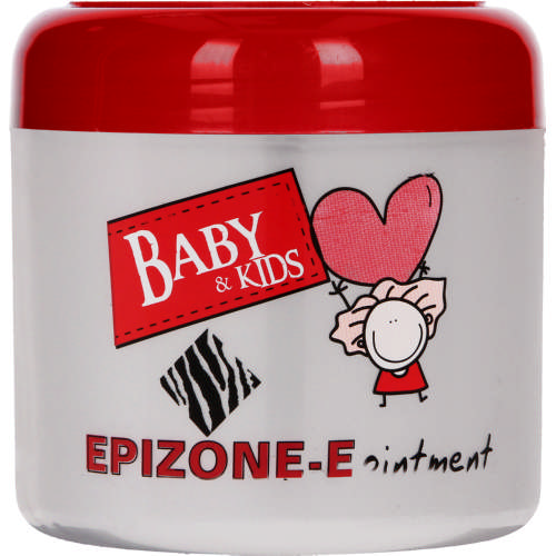 Baby & Kids Ointment 500ml