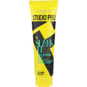 Studio Pro Sleek It Ultra Smoothing Cream 150ml