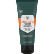 Guarana & Coffee Moisturiser 100ml