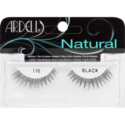 a287dc6bfbc Ardell Natural Lashes 110 Demi Black - Clicks