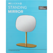 Standing Mirror 1x Magnification
