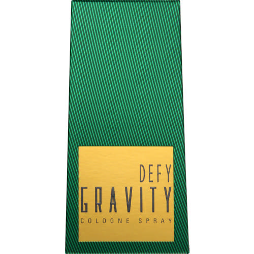 Gravity Defy Cologne 100ml