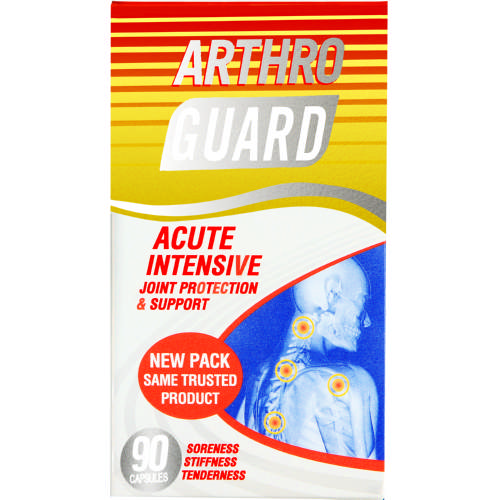 Acute Intensive Joint Protection & Support 90 Tablets