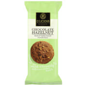 Cookies Chocolate & Hazelnut 200g