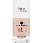 French Manicure Beautifying Nail Polish Frenchs Are Forever
