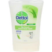 No-Touch Hand Wash Refill Aloe Vera & Vitamin E 250ml