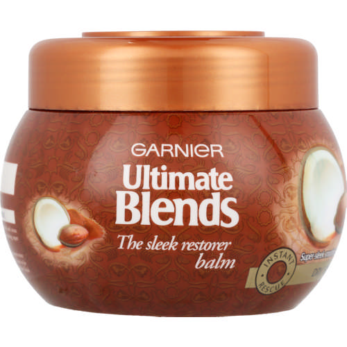 Ultimate Blends Treatment  The Sleek Perfector 300ml