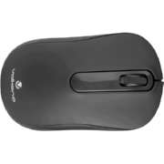 Vector VIV Series Black Wireless Mouse