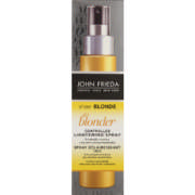 Sheer Blonde Controlled Lightening Spray Blondes Only 100ml