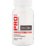 Pro Performance Arginine and Ornithine 60 Tablets