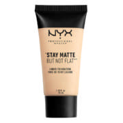 Stay Matte But Not Flat Liquid Foundation Ivory 35ml