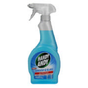 Trigger Window Cleaner 500ml