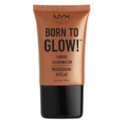 Born To Glow Liquid Illuminator Sun Goddess