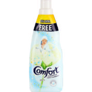 Concentrated Fabric Conditioner Pure 880ml