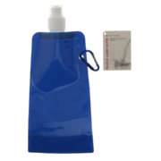 Flexible Water bottle 480ml