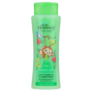 Kids' Care Apple Adventure 2-in-1 Shampoo & Conditioner Jolly Jungle 400ml