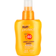 SPF40 Light Lotion Spray 100ml