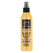 Braid & Dreads Spray Conditions & Moisturises 250ml