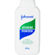 Hygiene Powder 200g