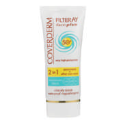 Filteray SPF50+ Face Plus Soft Brown 50ml