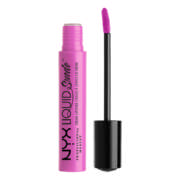 Liquid Suede Cream Lipstick Respect Pink