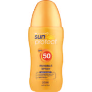 Invisible Spray SPF50 200ml