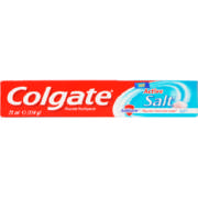 Active Salt Toothpaste 75ml