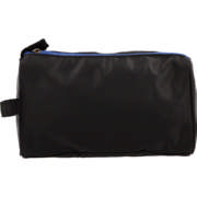 Mens Toiletry Bag Black Small