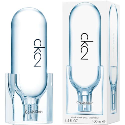 Calvin Klein CK2 Eau De Toilette 100ml - Clicks 0007a387f2