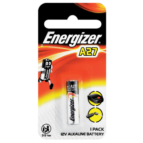 A27 Alkaline Battery