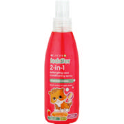 Toddler 2-In-1 Detangling And Conditioning Spray Strawberry 200ml