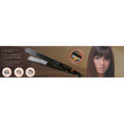 Salon Series Titanium Straightener
