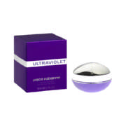 Ultraviolet Eau De Parfum Natural Spray 80ml