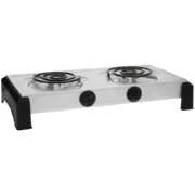 Double Spiral Hot Plate