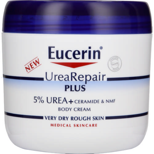 Replenishing 5% Urea Body Cream 450ml