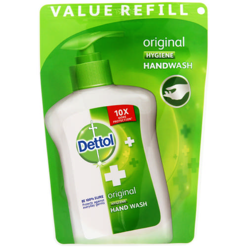 Hygiene Hand Wash Refill Original 200ml