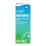 Footcare Nail Fix