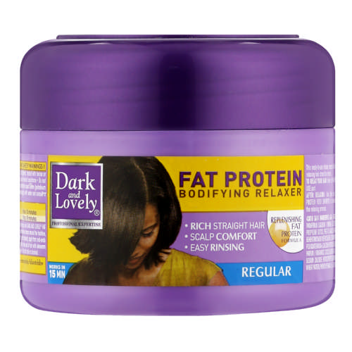 Fat Protein Bodifying Relaxer Regular 250ml