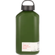 Aluminium Sports Bottle 1L