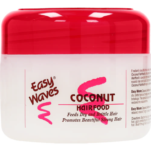 Coconut Hair Food 250ml