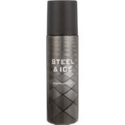 Steel and Ice Steel and Ice Deodorant 150ml